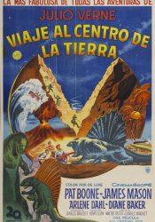 Crítica- Viaje al centro de la Tierra (1959)