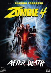 Crítica- Zombie 4; after death (1988)