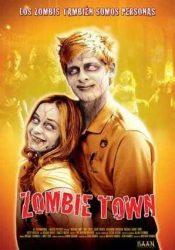 Crítica- Zombie town (2007)