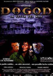 Crítica- Dagon, la secta del mar (2001)